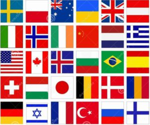 тв разных стран