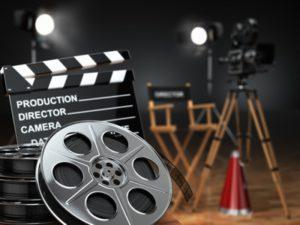 Обновление разделов плеера - Веб камеры мира и Кино