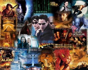 6000 фильмов и сериалов