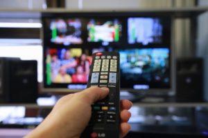 Обновление разделов ТВ и новые категории.