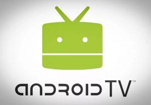 Андроид ТВ плеер